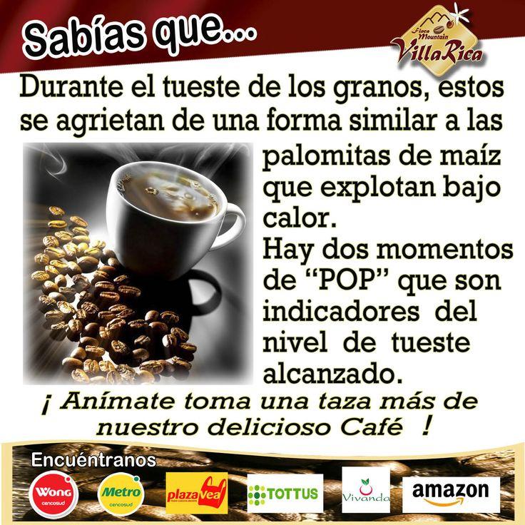 #cafe VillaRica