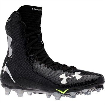 Under Armour Highlight MC Men's Football Cleats - 2015 highlights!
