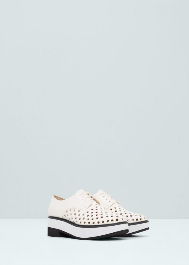 42 Trendy Spring Shoes to Step Up Your Style Game This Season via Brit + Co