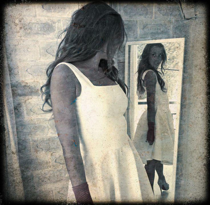 dress ioanna kourbela aw 14-15