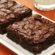 brownies-de-hershey