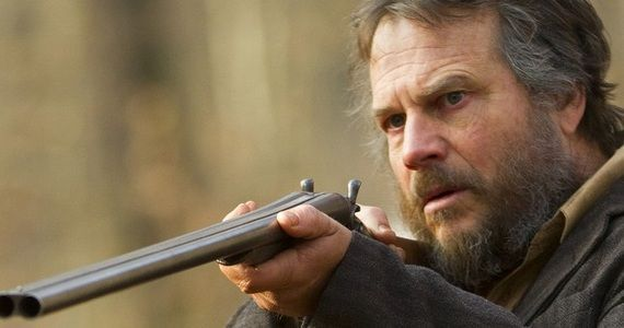 Bill Paxton - Hatfields and McCoys