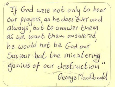 George MacDonald Quote by seymikins, via Flickr