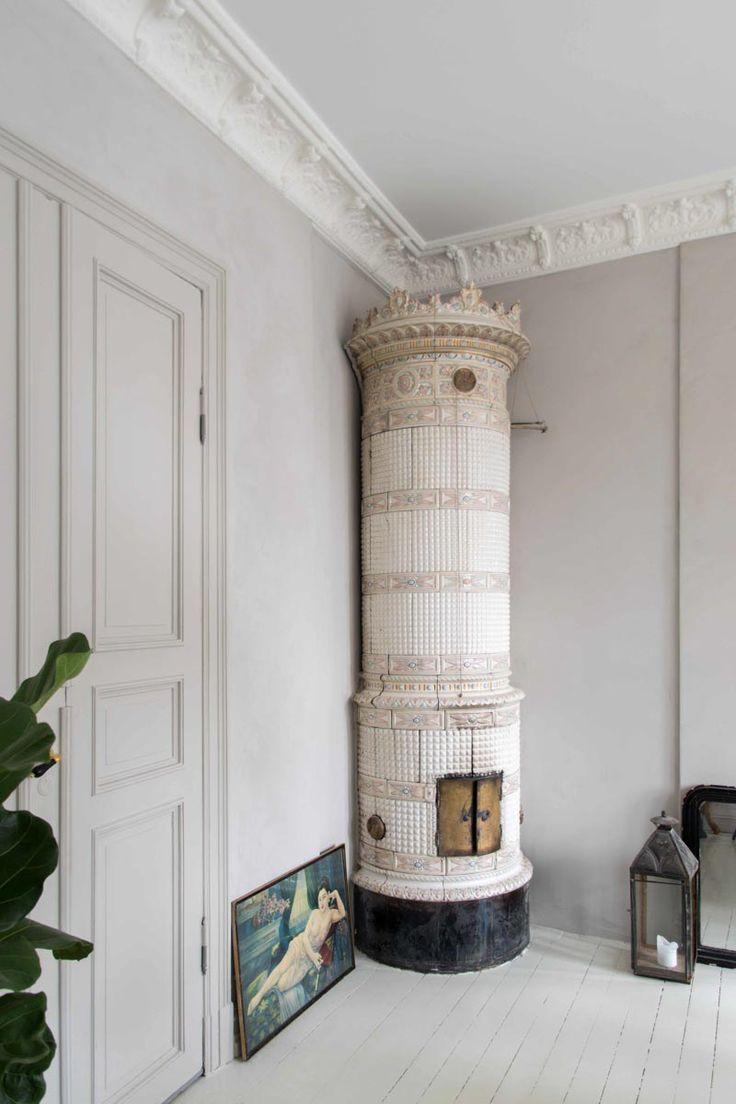 Pure & Original, appartement of Tone Kroken, photography by Iris Floor