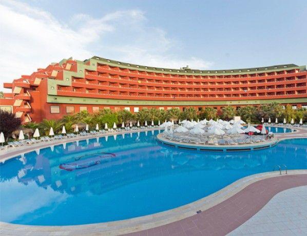 Delphin Deluxe Resort Turcja Alanya • TravelOutlet.pl