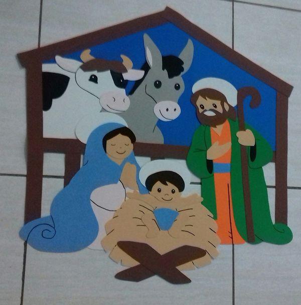 Painel De Natal Para Escola 25 Modelos Painel De Natal Portas