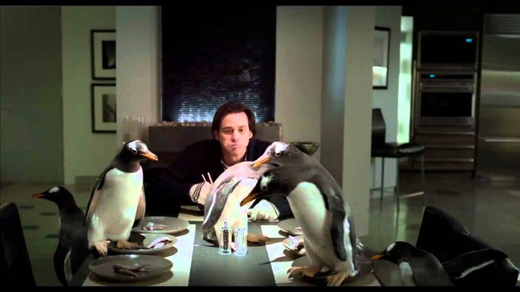 Official Mr. Poppers Penguins Trailer HD