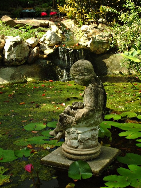 Stsatuette For Outdoor Ponds: 153 Best Statues And Statuettes Images On Pinterest