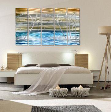 tropical-wall-decor.jpg (640×640)