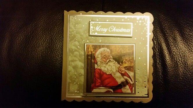 Father Christmas 9