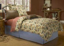 Frontier Bedding