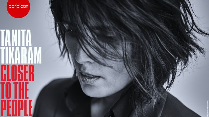 Tanita Tikaram Live at the Barbican February 24th 2017 on Vimeo