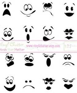 ghost face template printable - Bing images