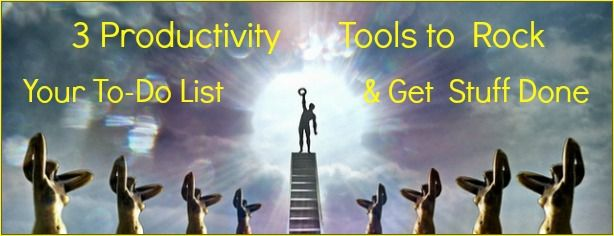 If you're having a hard time finding enough time in the day to do all the things you need to do, you might want to check out some of the tools in this post. None of them will do the work for you, but they will make things much easier. :)