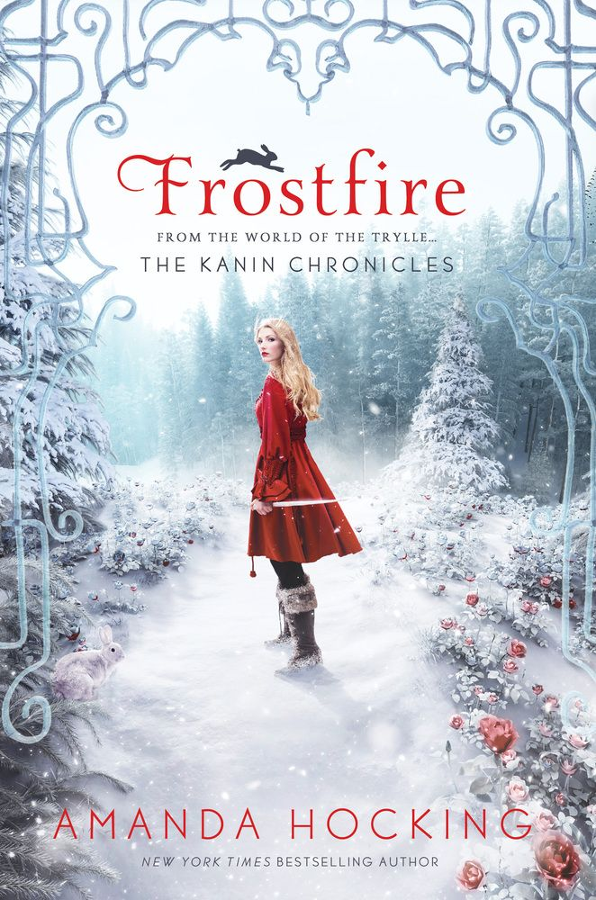 Frostfire : The Kanin Chronicles (from the World of the Trylle)