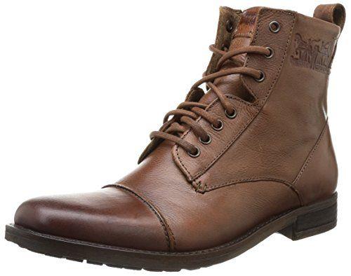 Levi's Maine, Desert boots homme, Marron (26 Light Brown), 43 EU (9 UK) Levi's http://www.amazon.fr/dp/B00X86LI4K/ref=cm_sw_r_pi_dp_hW9dwb0DJJYN4
