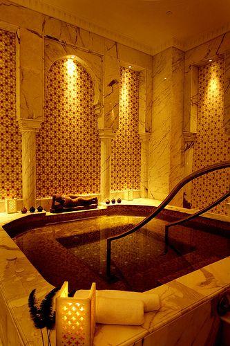 @ImperialDelhi The Imperial Hotel SPA, New Delhi (Brilliant, Beautiful Spa in A…