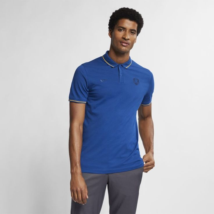 Nike Dri-FIT Ryder Cup Men's Golf Polo -   Products   Polo ...