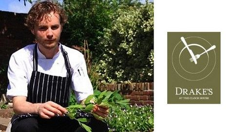 Drake's restaurant appoints new head chef