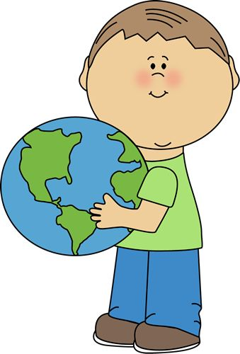 FREE Earth Day Graphics from My Cute Graphics