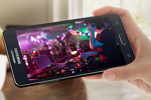 Dapur Pacu Galaxy A5