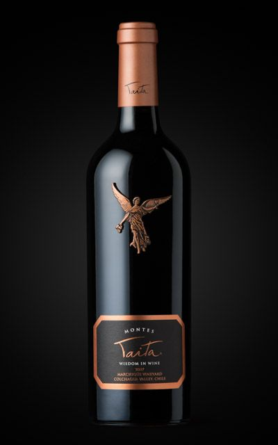 Taita - Montes Wines