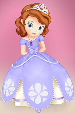 Disney Animal Girls 2 | Disney unveils Princess Sofia, aimed at toddlers. Why couldn't she be ...