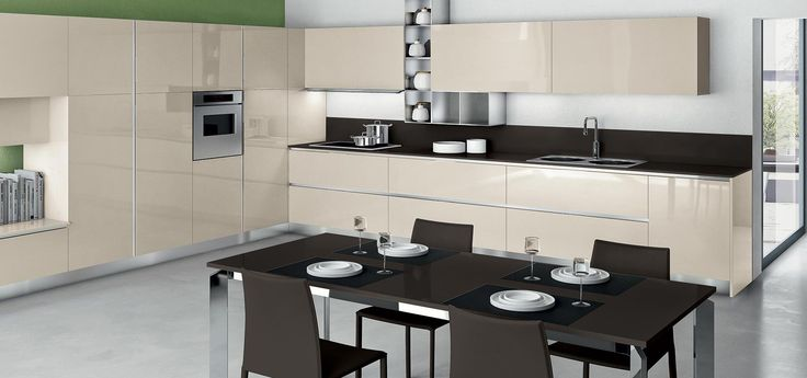 Time kitchen from Arredo 3