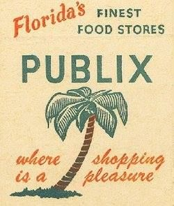 Publix. Where shopping is a pleasure! #contest