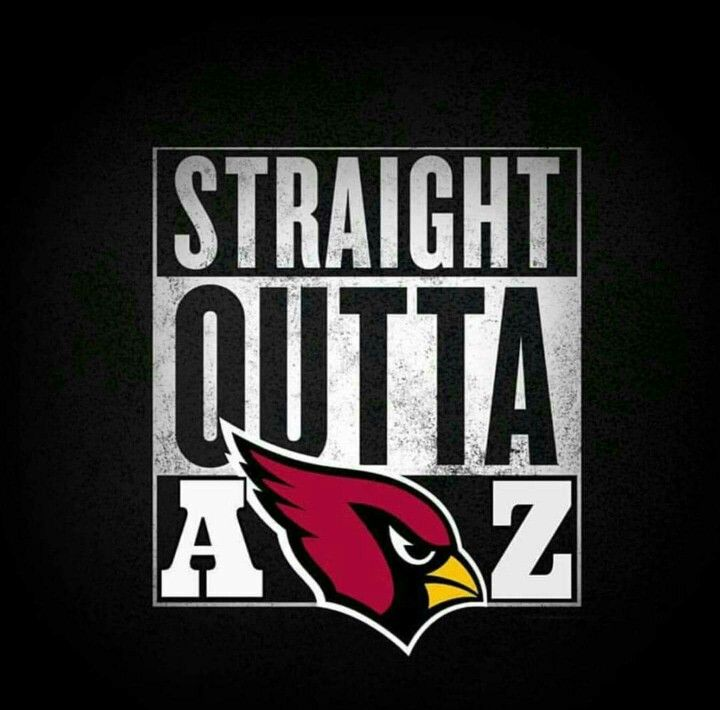 Straight Outta Arizona Baby!!!