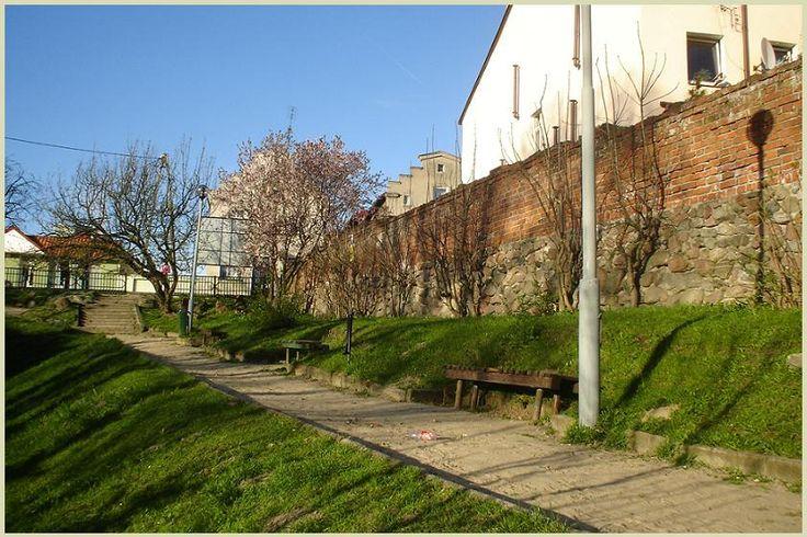 Mury obronne (1) | zoom | digart.pl