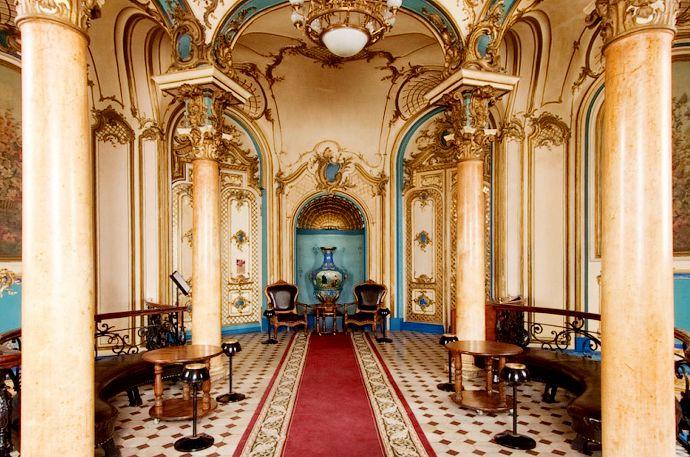 "Public Bath House ""Sanduny"" Сандуны - Сандуновские бани"