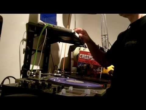 dj kuku halloween mix the barcodes