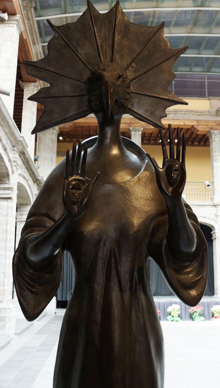 #art #sculpture #gallery