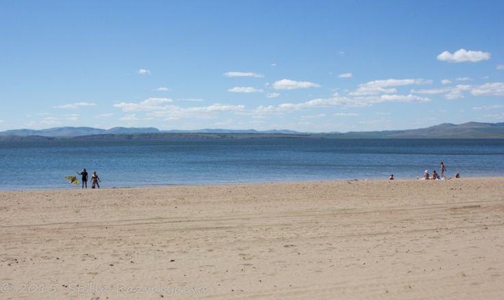 Gallery.ru / Фото #1 - Песчаные пляжи Анаша - Stella13