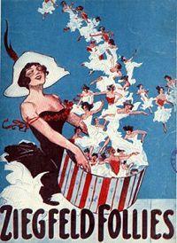 Trailer du film Ziegfeld Follies - Ziegfeld Follies Bande