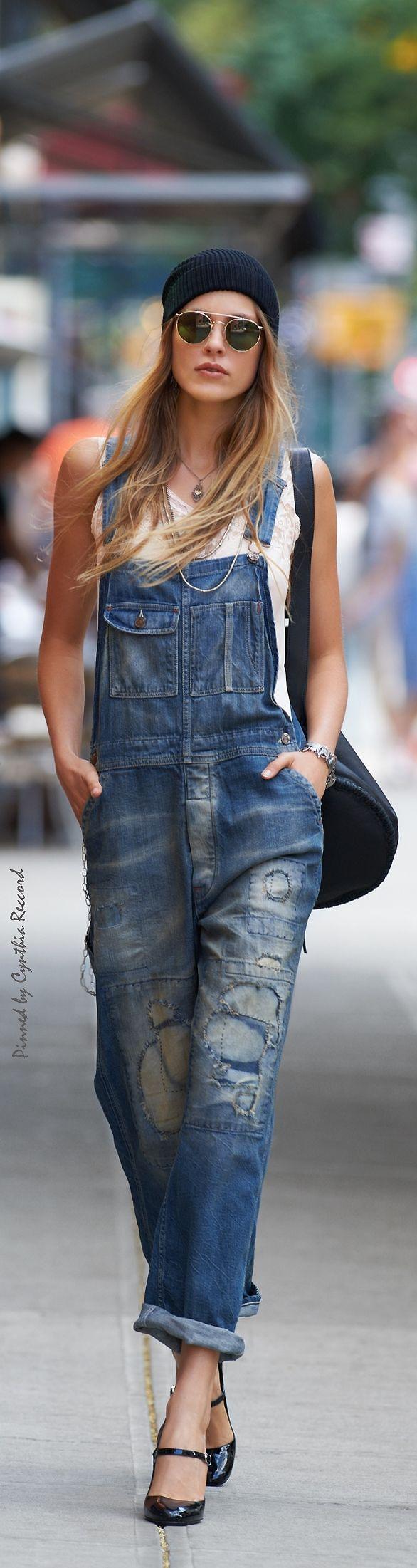 Street Chic | cynthia reccord