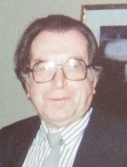Abraham Zabludovsky