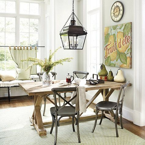 Frais du verger pear by ballard designs i ballarddesigns for Ballard designs dining room