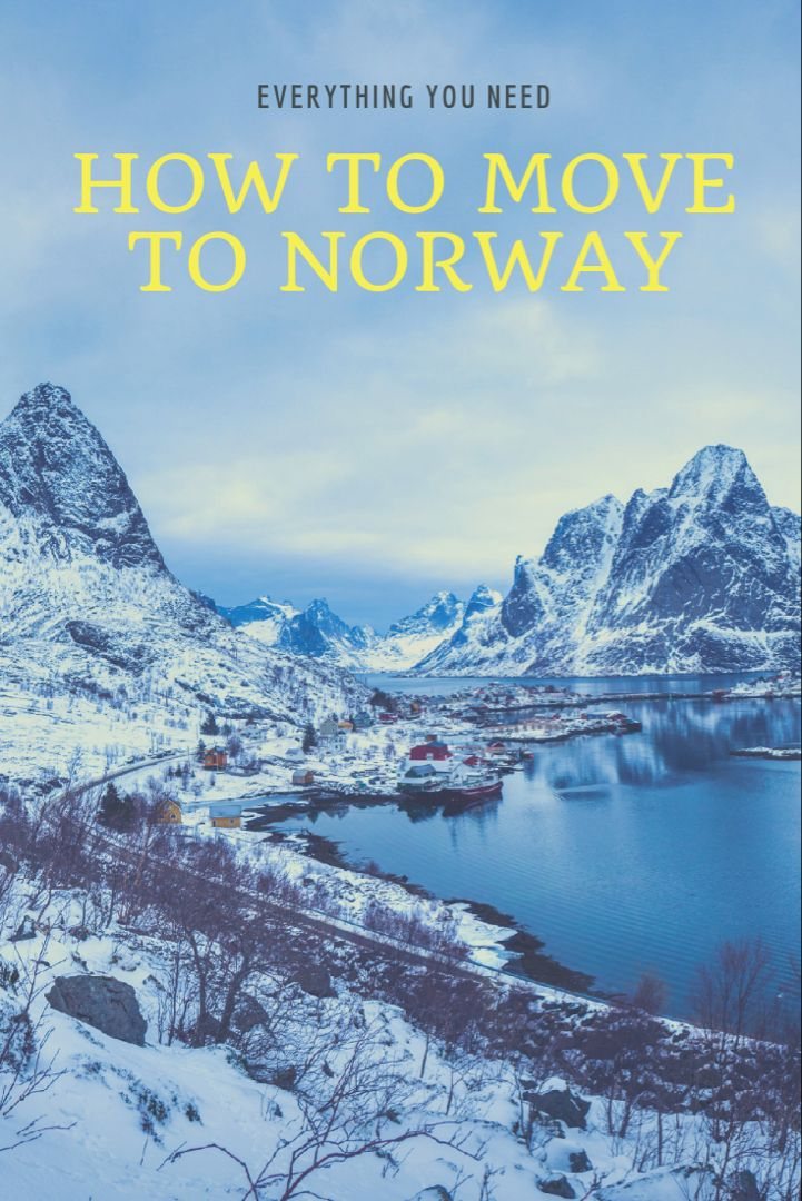 Moving To Norway The Ultimate Relocation Guide Norway Travel Norway Scandinavia Travel