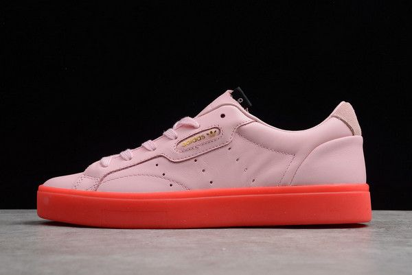 huge discount 5be33 cac34 adidas Originals Sleek W Diva Red BD7475