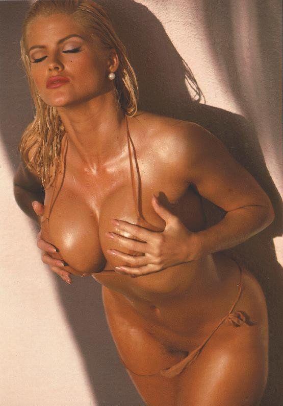 Sexys Desnudas: Anna Nicole smith fotos en Playboy