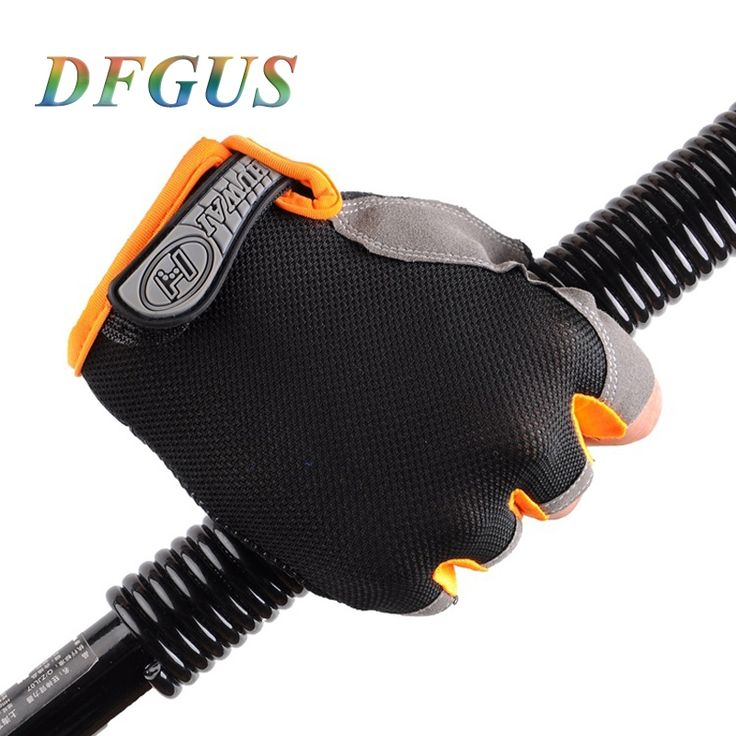 2.33$  Watch here - Unisex Men Women Weight Lifting Gloves Sports Gym Body Building Training Fitness Exercise Workout Wrist Wrap Half Finger Mittens   #buyonlinewebsite
