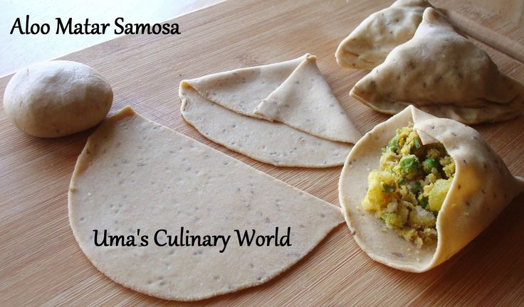 how to makw | How+to+make+Indian+Samosa.JPG