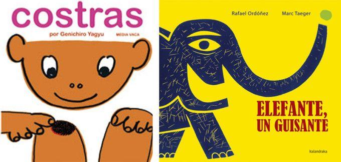 libros ilustrados ninos