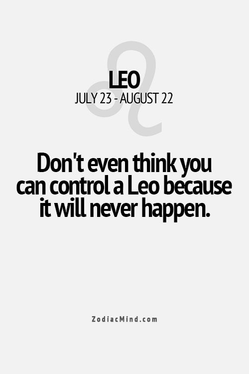 Or it will happen for a certain length of time before we realise that actually, no one should ever try to control anyone that they love #bigmistake