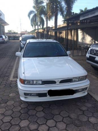 Mitsubishi ETERNA 1993