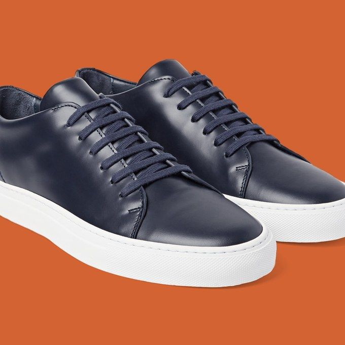 The One Pair of Sneakers You Can Get Away With at the Office