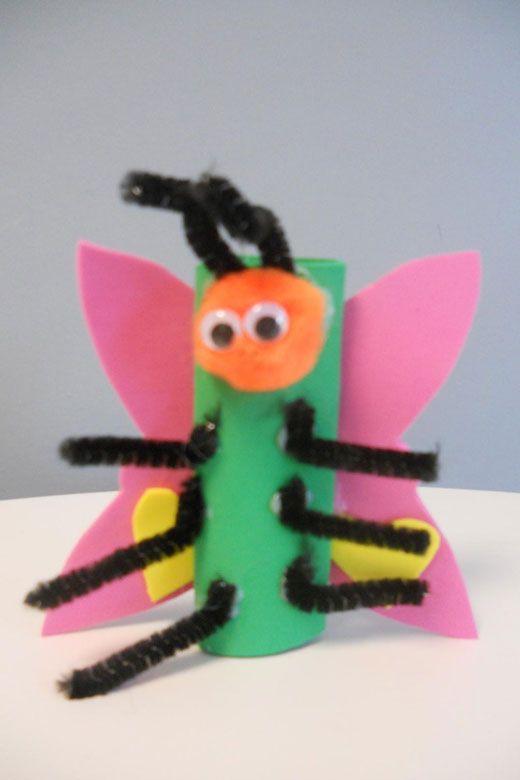 Fun kid crafts!