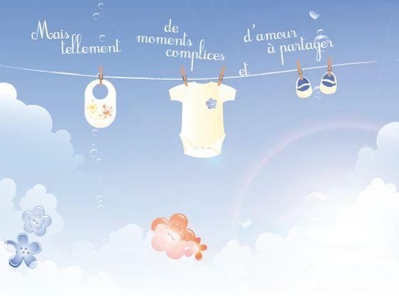 Les 25 meilleures id es de la cat gorie carte felicitation naissance sur pinterest - Carte etape bebe a imprimer ...